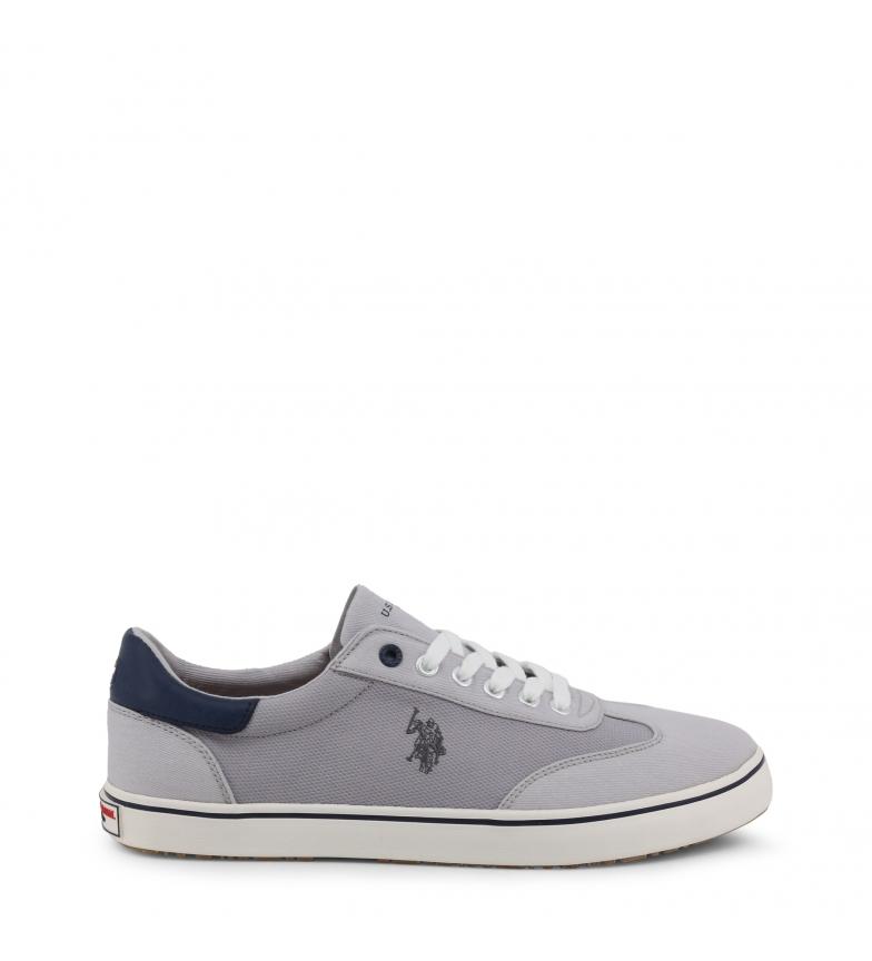 c1 sPolo Marcs4102s9 Sneakers U Grey wnm0OvN8