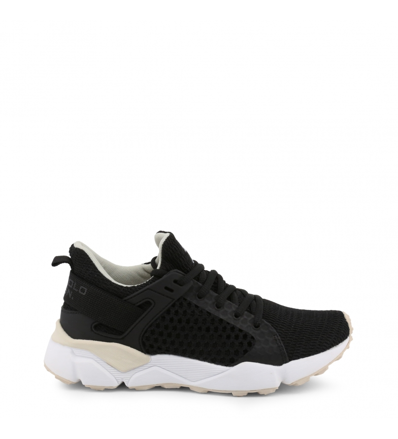 Comprar U.S. Polo Sneakers JENLY4161S9_TY1 black