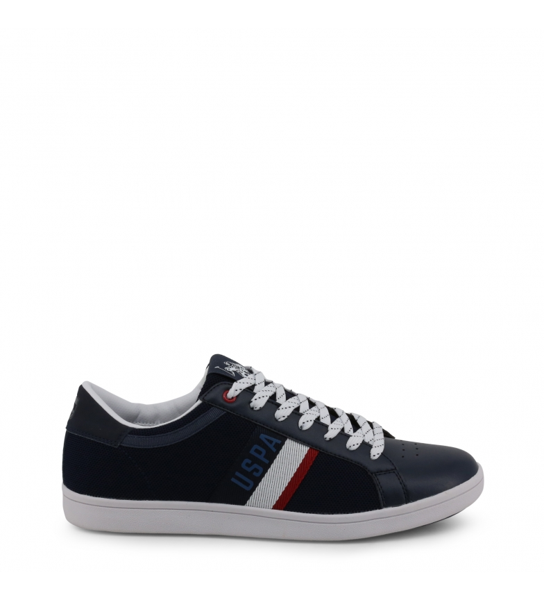 Comprar U.S. Polo Assn. Baskets JARED4052S9_MY1 bleu
