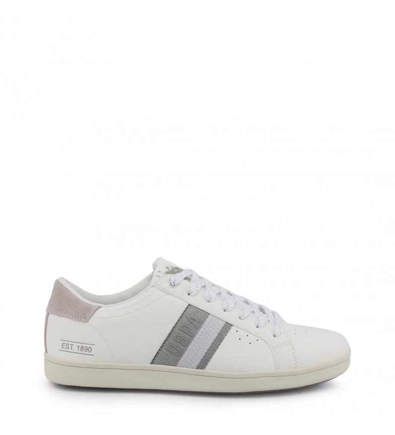 Comprar U.S. Polo Assn. Sneakers JARED4052S9_L1 bianco