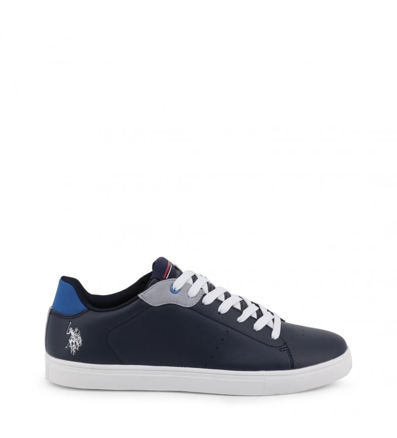 Comprar U.S. Polo Sneakers JARED4051S9_Y1 blue