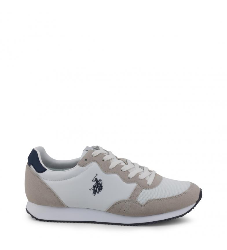 Comprar U.S. Polo Assn. Sneakers JANKO4056S9_TH1 white