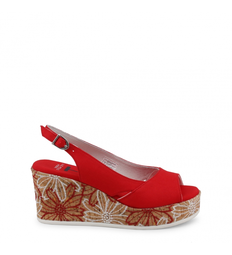 Comprar U.S. Polo Wedges DONET4173S9_T1 network