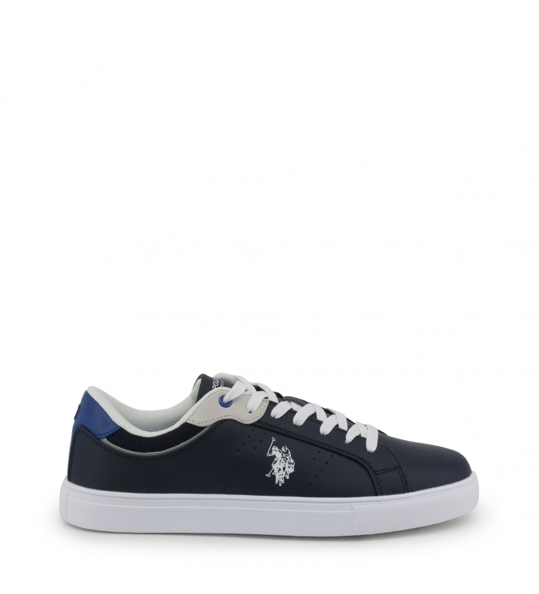 U sPolo Sneakers Blue yh1 Curty4170s9 OiPukXZT
