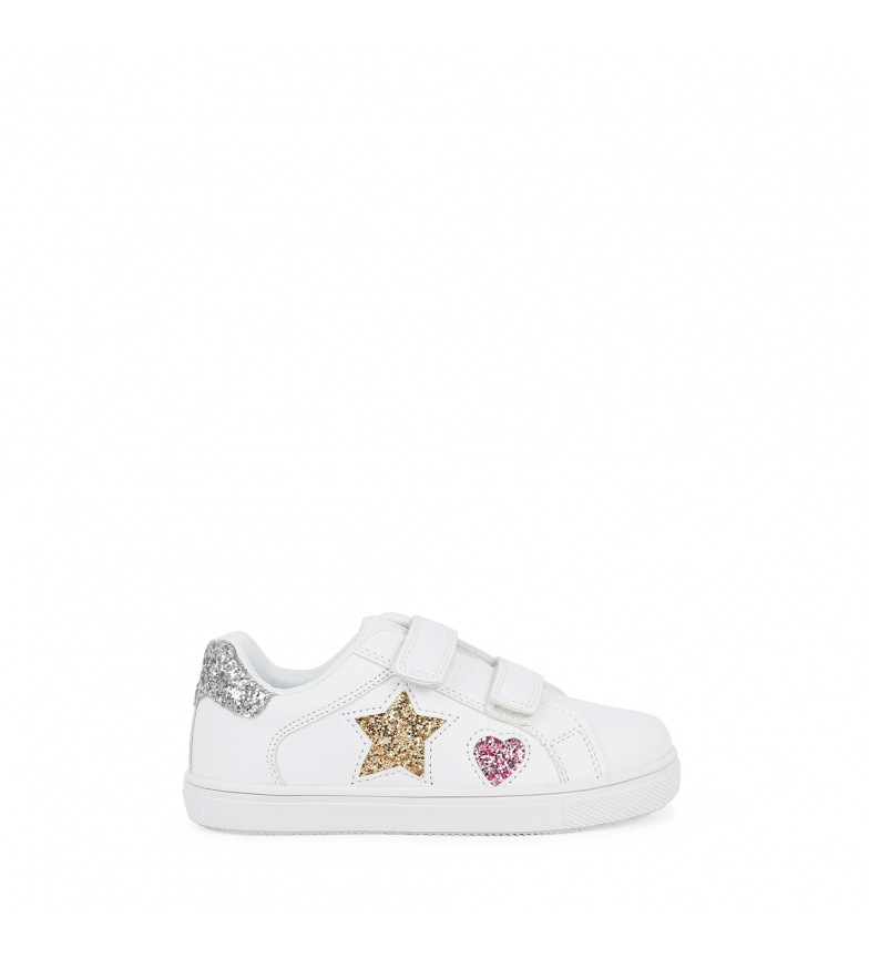 Comprar Chika10 Wendy 02 chinelo branco