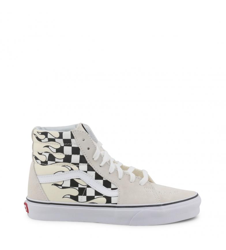 Comprar Vans Sneakers SK8-HI_VN0A38 white