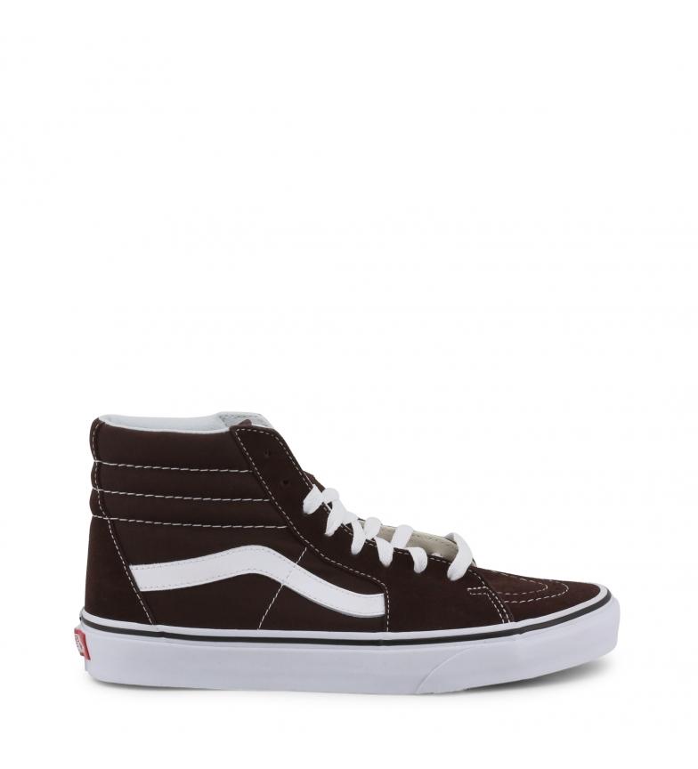 Comprar Vans Sneakers SK8-HI_VN0A38 brown