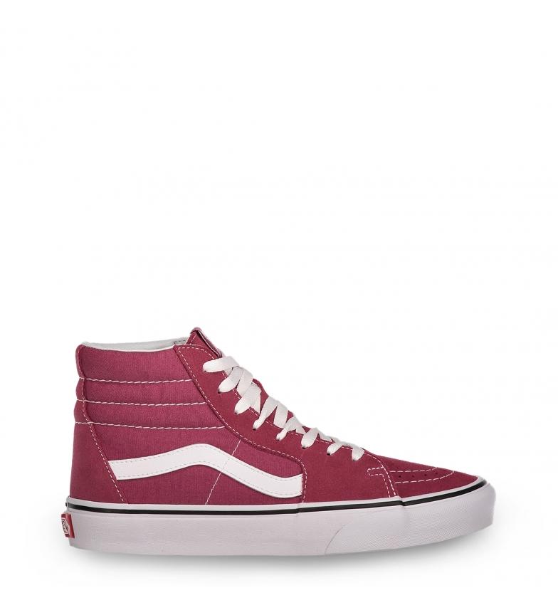 Sneakers Sk8 vn0a38 hi Vans Violet kP8n0OXw