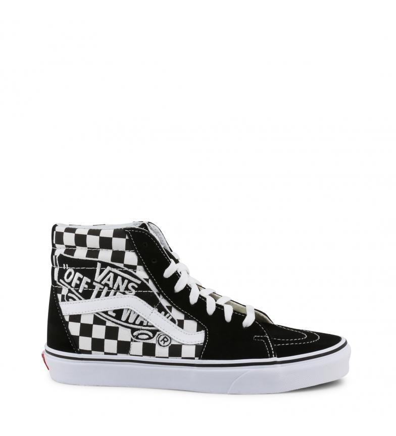 Comprar Vans Sneakers SK8-HI_VN0A38 black