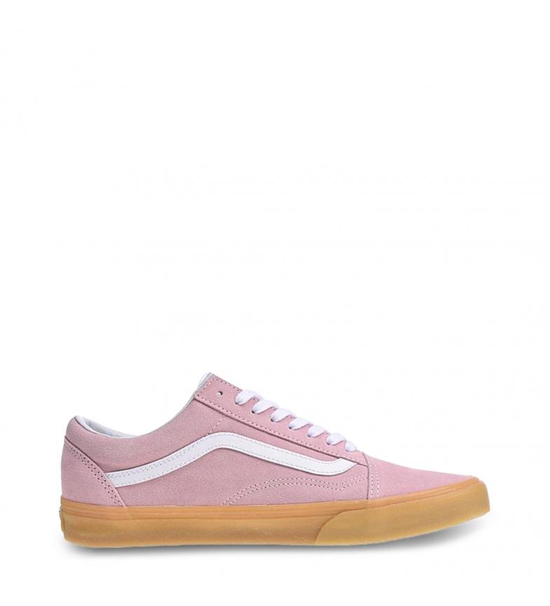Comprar Vans Chaussures de sport OLD-SKOOL rose