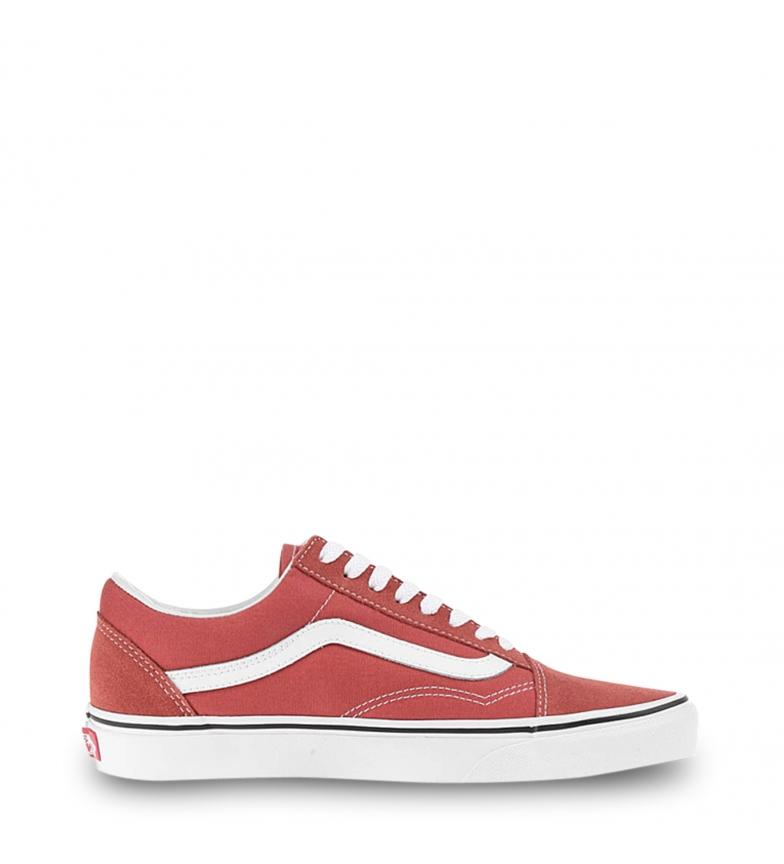 Comprar Vans Sneakers OLD-SKOOL orange
