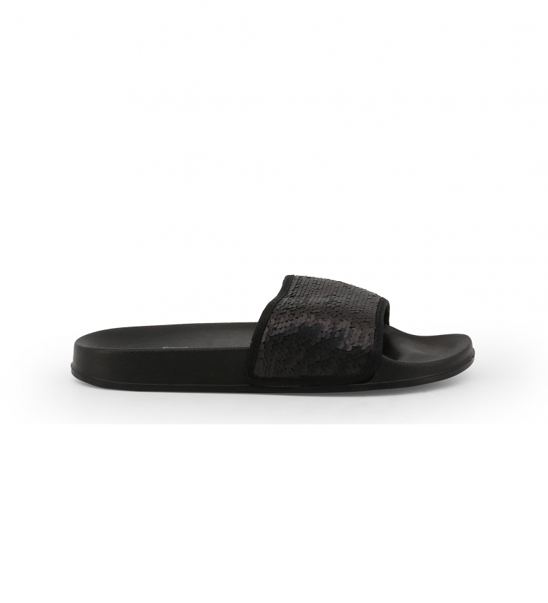 Comprar U.S. Polo Assn. Pantofole IVY4150S9_T1 nero