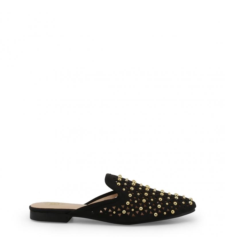 Comprar Laura Biagiotti Low shoes 5370 black