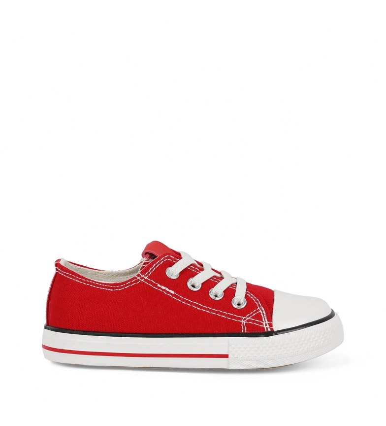 Comprar Chiko10 Boys Lito 04 chaussures rouge