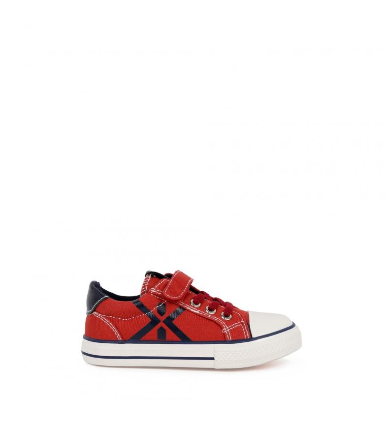 Comprar Chiko10 Boys Lito 01 sapatos vermelhos