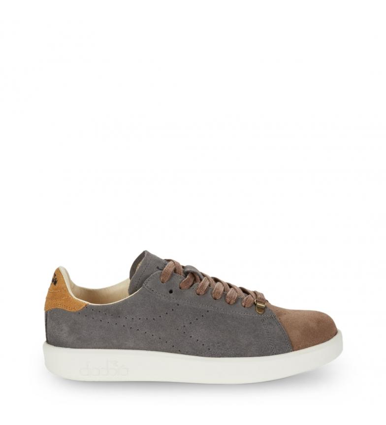 Comprar Diadora Sneakers GAME_H_KIDSKIN grey