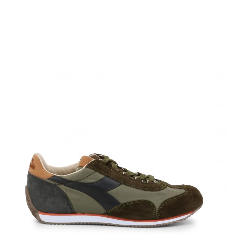 Comprar Diadora Sneakers EQUIPE_ITA green