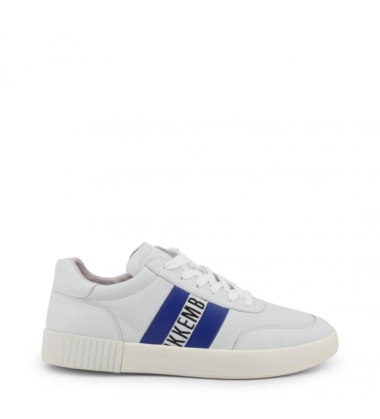 Comprar Bikkembergs Sneakers COSMOS_2382 white