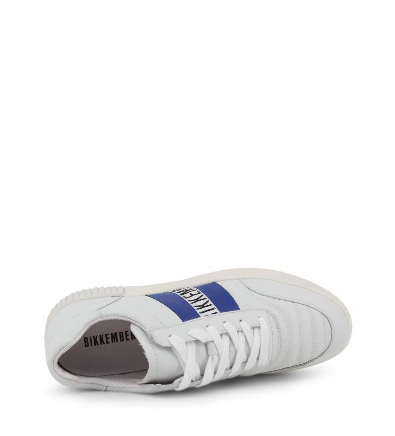 2382 Sneakers Bikkembergs 2382 Cosmos Bikkembergs Bikkembergs Sneakers Cosmos White White Sneakers SpGUzVqjLM
