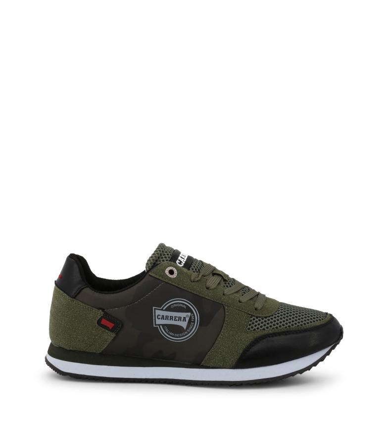 Comprar Carrera Jeans Sneakers CAM913226 green