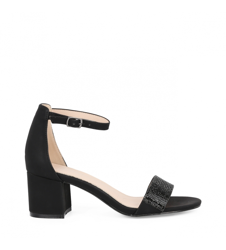 Comprar Chika10 Sandales Kristen 01 noir