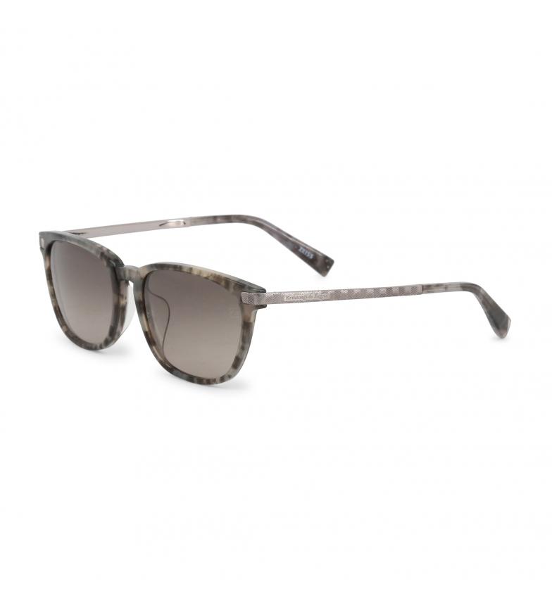 Comprar Ermenegildo Zegna Gafas de sol EZ0039F grey