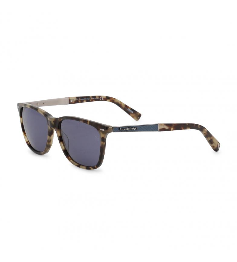 Comprar Ermenegildo Zegna Gafas de sol EZ0023 green