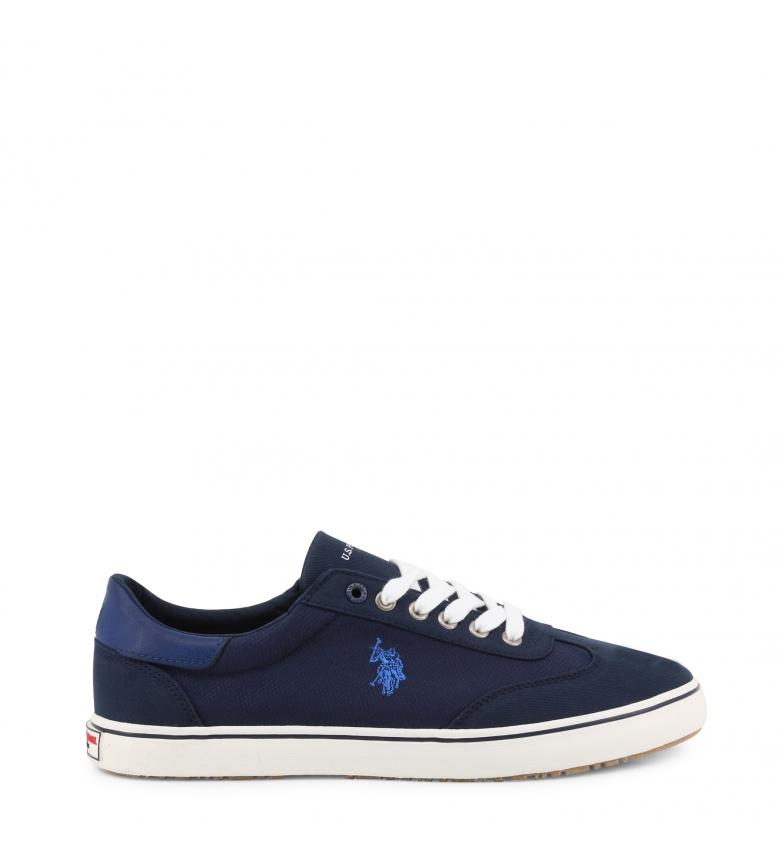 Comprar U.S. Polo Sneakers MARCS4102S9_C1 blue