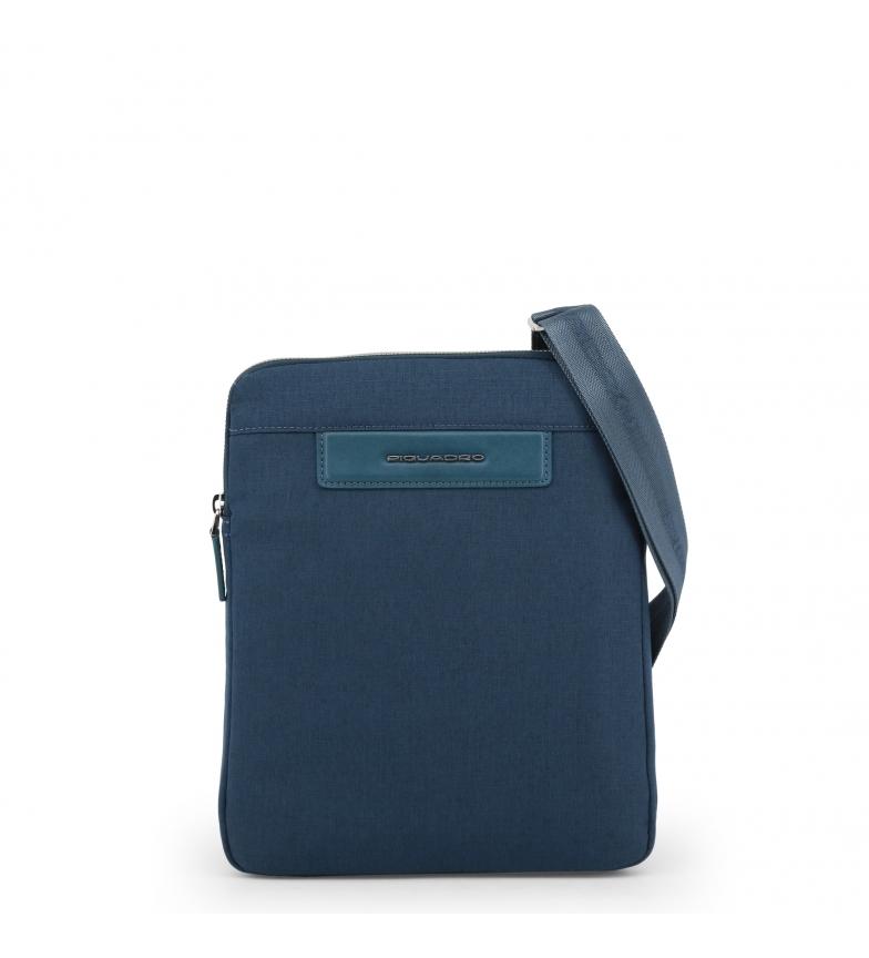 Comprar Piquadro Bandoleras CA1358X3 blue