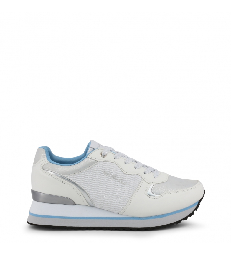 Comprar U.S. Polo Sneakers FEY4228S8_YT2 white