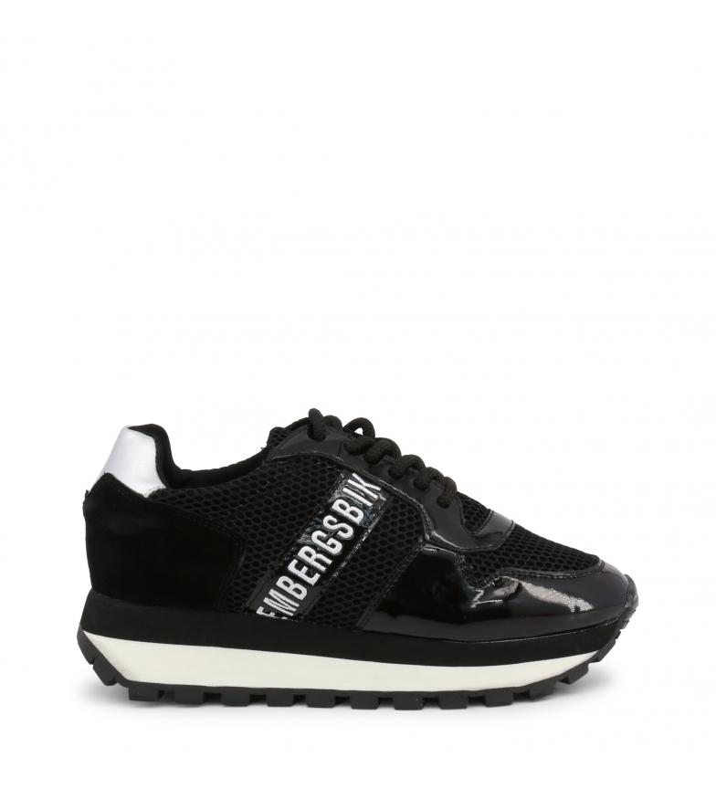 Comprar Bikkembergs Baskets FEND-ER_2087-MESH noir