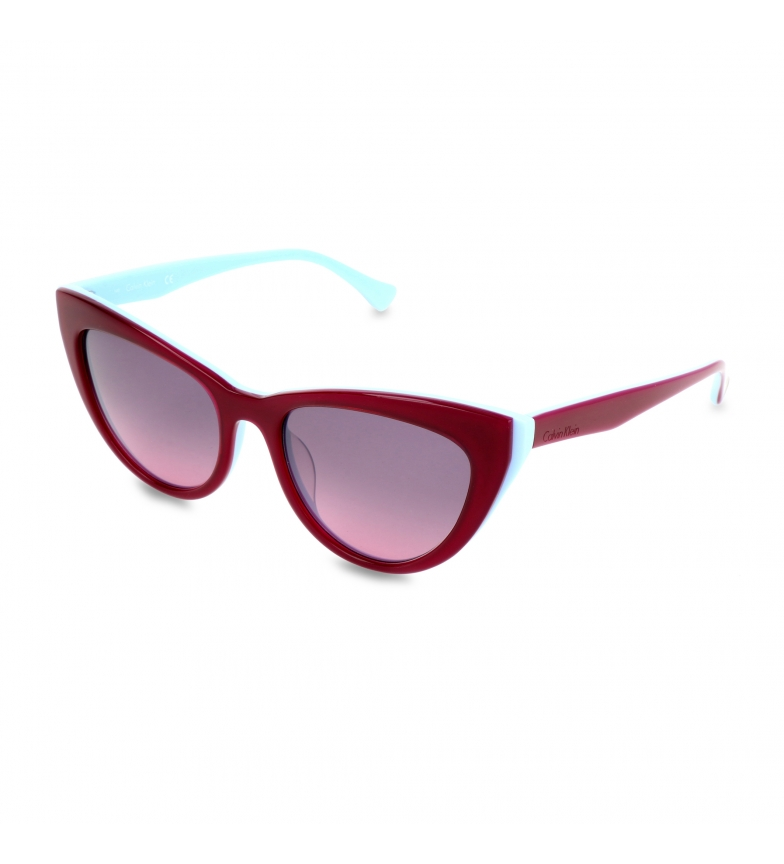 Comprar Calvin Klein Occhiali da sole CK5934S rosso