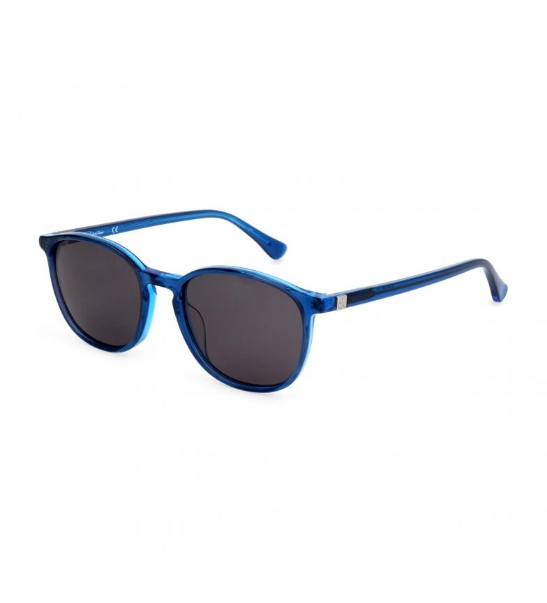 Comprar Calvin Klein CK5916S lunettes de soleil bleues