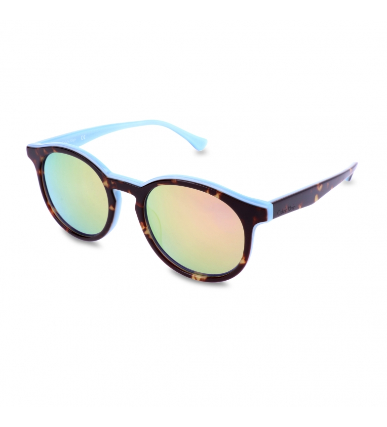 Comprar Calvin Klein CK5932S Brown Sunglasses