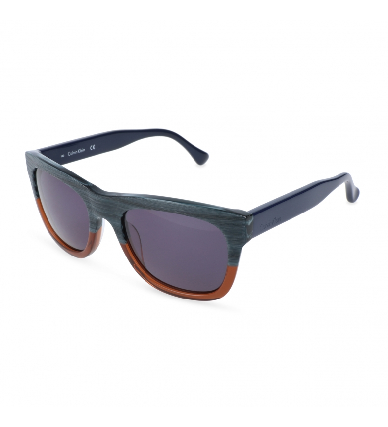 Comprar Calvin Klein Lunettes de soleil CK4312S bleu