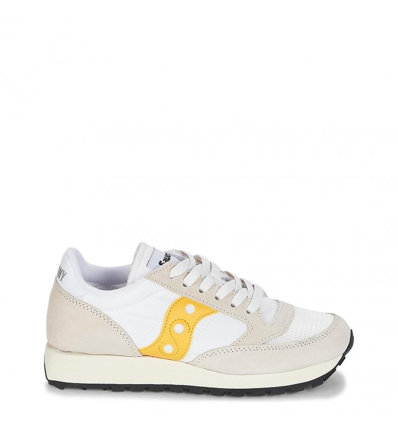 Sneakers s60368 Sneakers Jazz Jazz Saucony Saucony Brown MSzpqUV