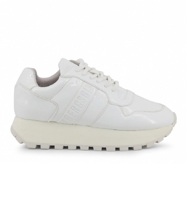 Comprar Bikkembergs Sneakers FEND-ER_2087-PATENT white