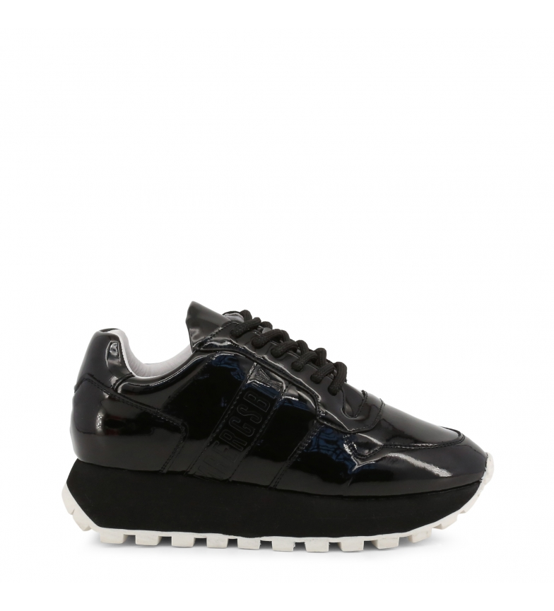 Comprar Bikkembergs Sneakers FEND-ER_2087-BREVETTO nero