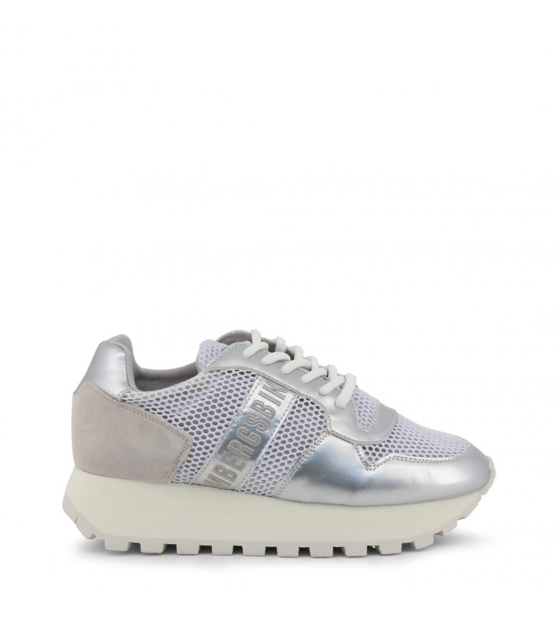 Comprar Bikkembergs Sneakers FEND-ER_2087-MESH white