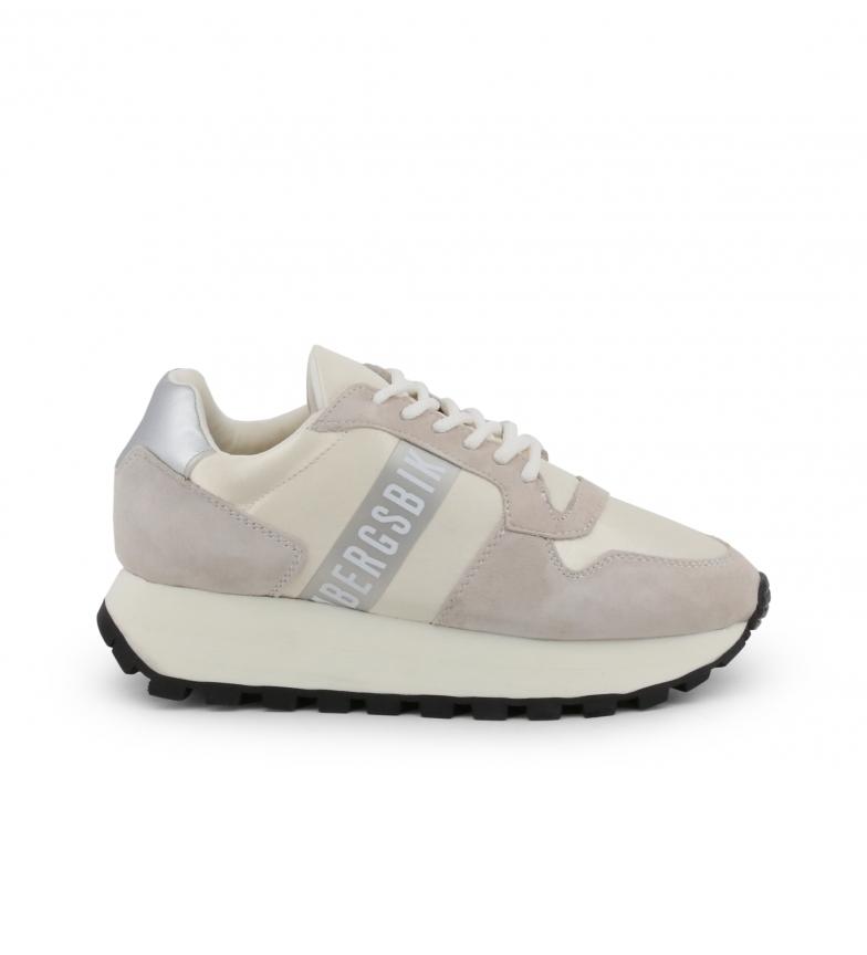 Comprar Bikkembergs Sneakers FEND-ER_2087 bianco