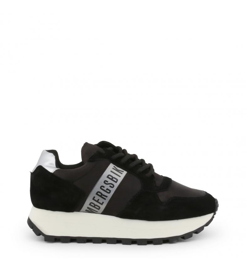 Comprar Bikkembergs Sneakers FEND-ER_2087 black
