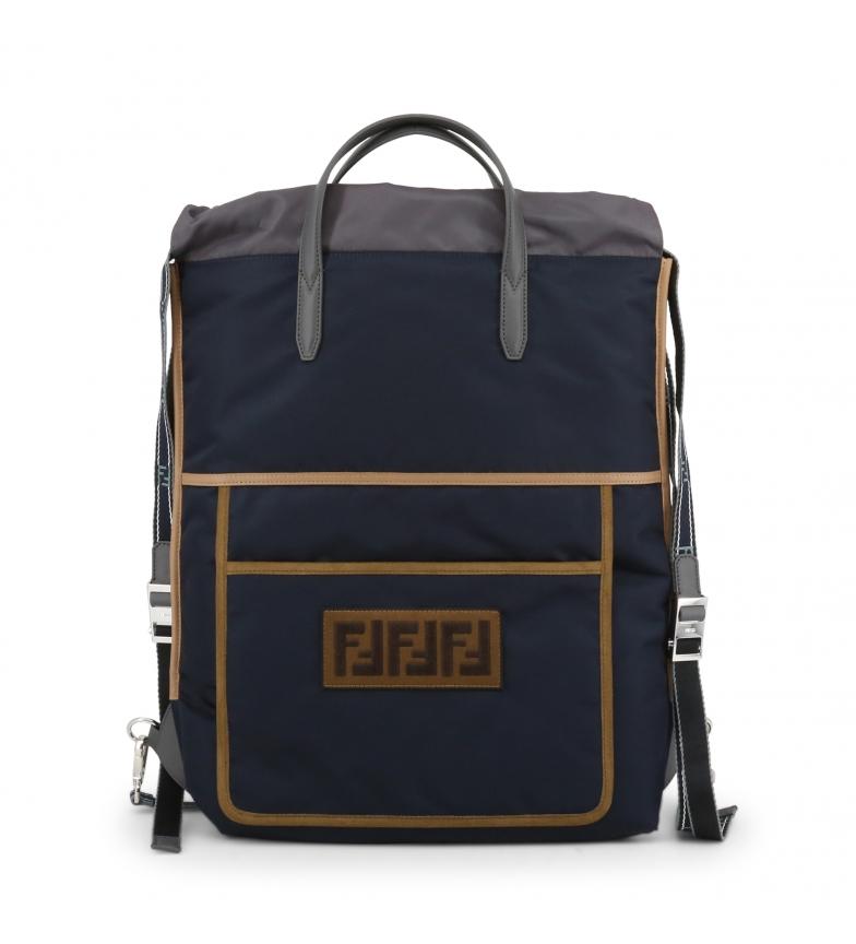 Comprar Fendi Backpack 7VZ040A1R3F11QG blue