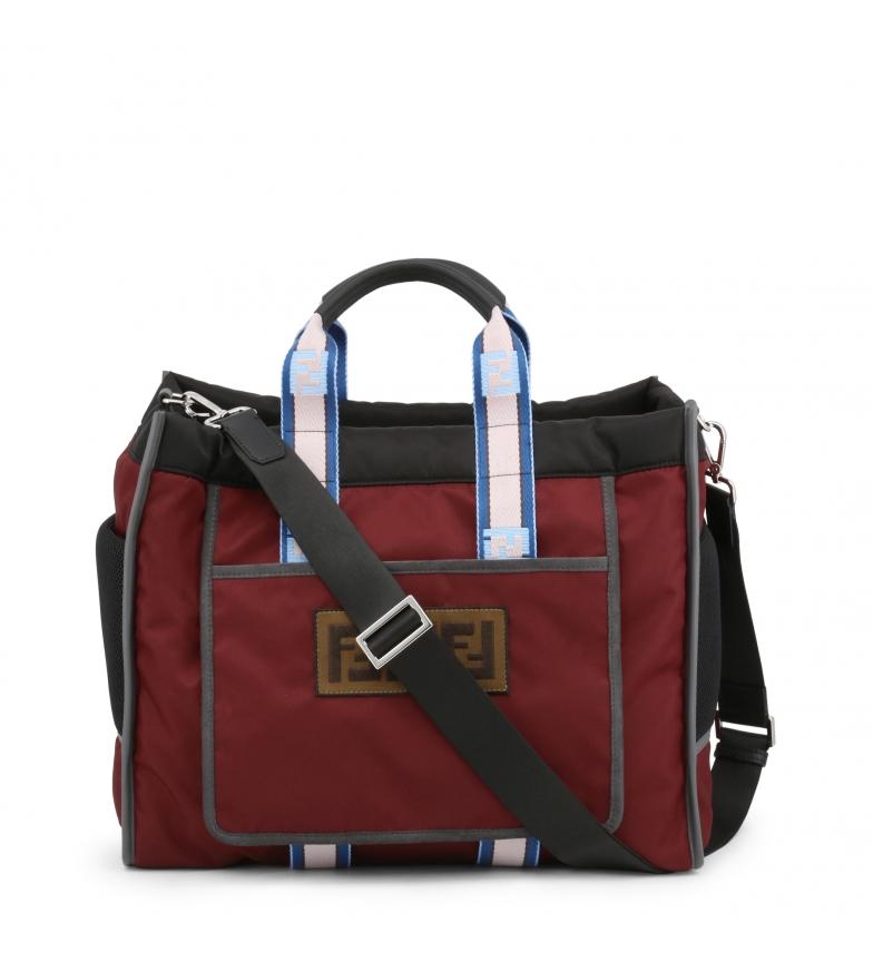 Comprar Fendi Leather bag 7VA423A1R3F11QI network