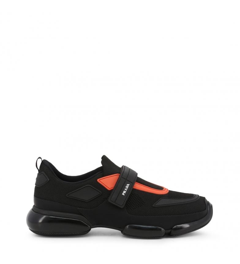 Comprar Prada Sneakers 2OG064 nero