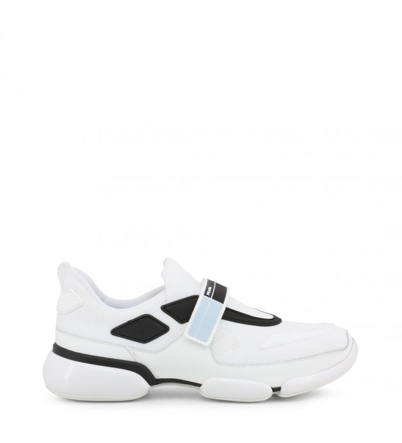 Comprar Prada Sneakers 2OG064 bianco