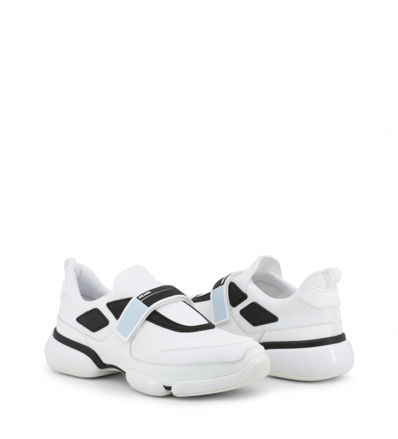 Prada Prada White Sneakers Prada Sneakers 2og064 2og064 White xBeorQCWd