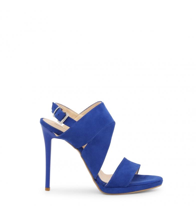 Comprar Arnaldo Toscani Sandalias 1218021 blue -Altura tacón: 12cm-