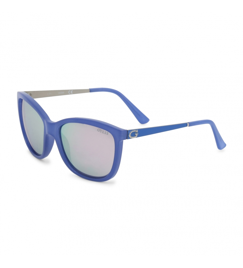 Comprar Guess Gafas de sol GU7444 blue