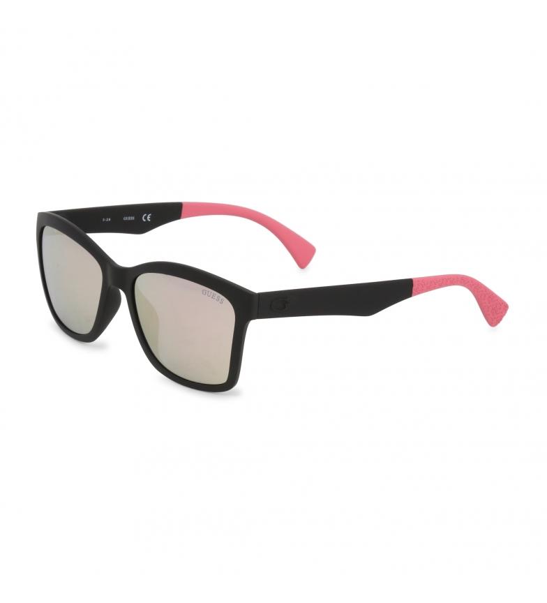 Comprar Guess Óculos de sol GU7434 preto
