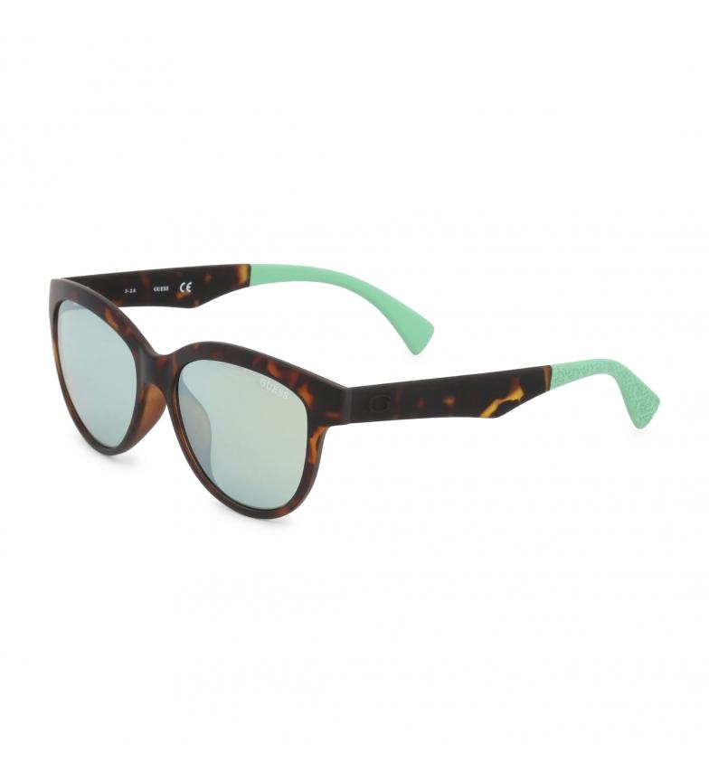 Comprar Guess Gafas de sol GU7433 brown